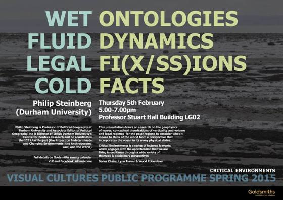 Wet Ontology poste